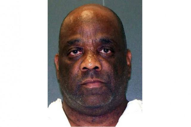 Robert Ladd avait été condamné à mort pour... (Photo AP)