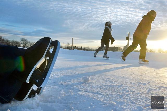 C'est vendredi que s'amorceront les Jeux mondiaux d'hiver... (Photothèque Le Soleil, Jean-Marie Villeneuve)