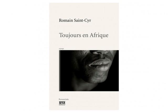Urbaniste et marin aguerri, Romain Saint-Cyr raconte dans ce troisième roman la...