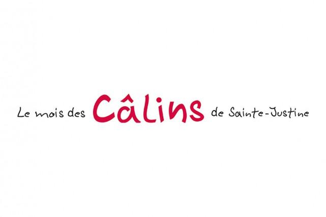 Les Québécois sont invités à poser un geste d'amour en février dans le cadre de... (Image : CHU Sainte-Justine)