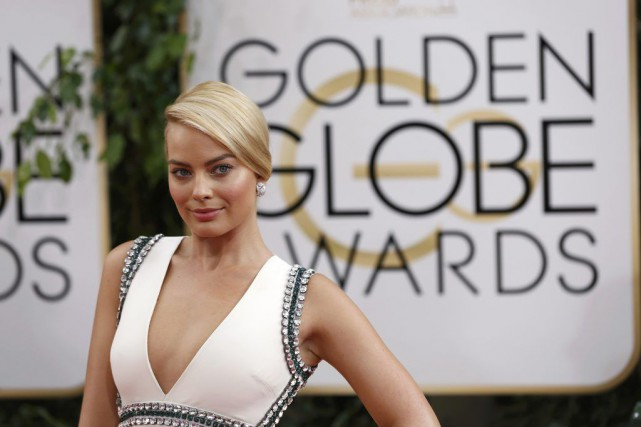 Margot Robbie... (PHOTO MARIO ANZUONI, ARCHIVES REUTERS)