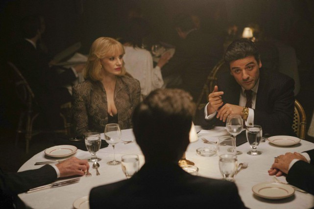 A Most Violent Year, film de J.C. Chandor.... (Photo fournie par Elevation Pictures / Remstar)