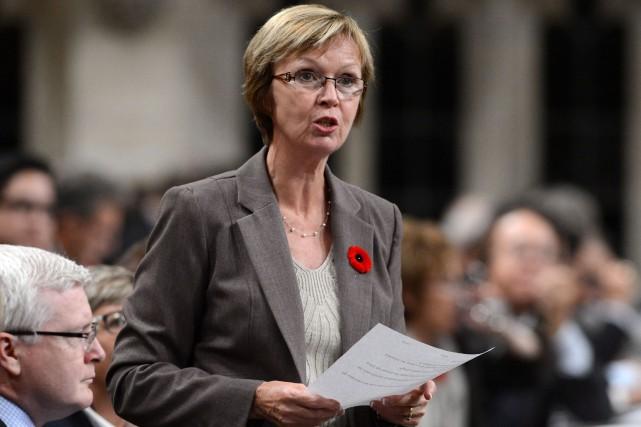 «L'abandon des subventions au logement par le fédéral... (Sean Kilpatrick, Archives La Presse Canadienne)