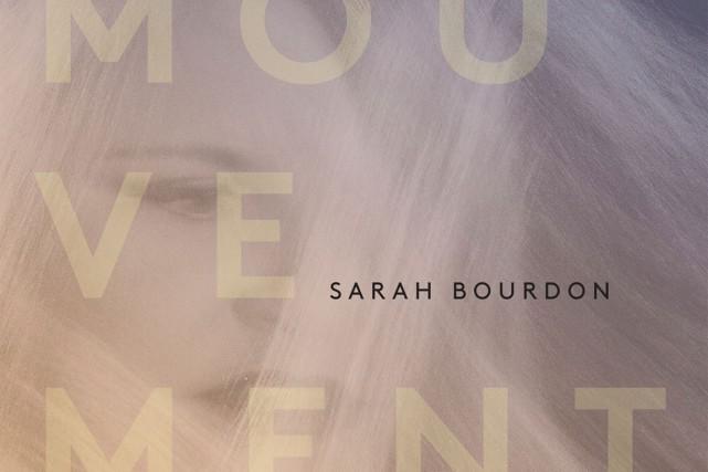 Sarah Bourdon écrit, compose et chante les mouvances de l'âme. Les nuances,...