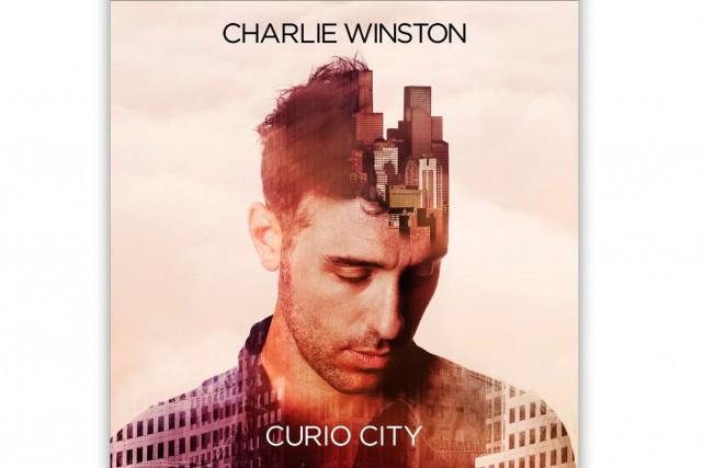 Curio City Charlie Winston...