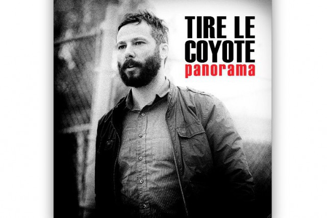 Panorama Tire le coyote...