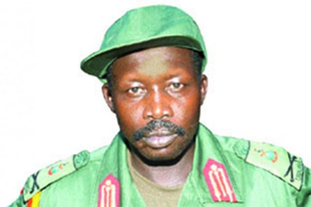 Okot Odhiambo est notamment soupçonné d'avoir orchestré le... (PHOTO ARCHIBES INVISIBLECHILDREN.COM)
