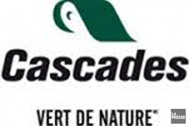 Les employés Cascadeurs des 21 unités participantes de l'entreprise Cascades du...