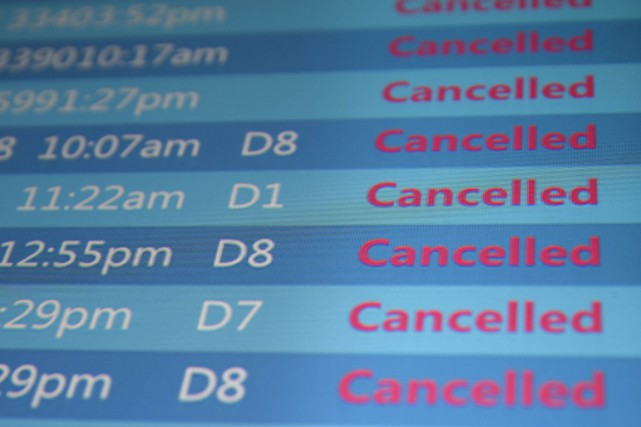Image result for flights to Haiti cancelled