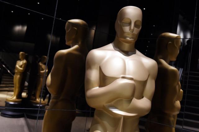 Trois Canadiens seront honorés aux Oscars scientifiques et techniques ce... (Photo: AFP)