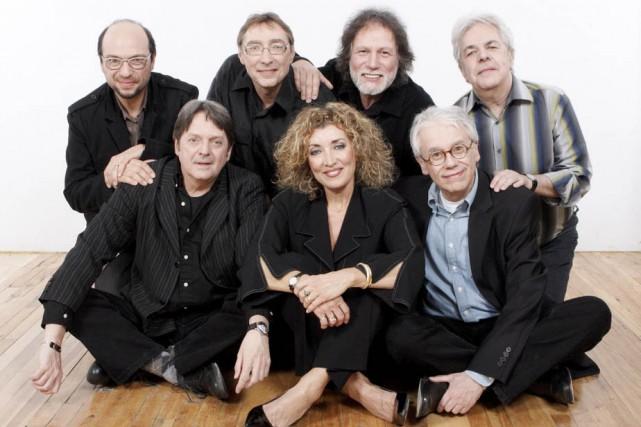 Le Cirque du Soleil s'inspirera du groupe Beau...