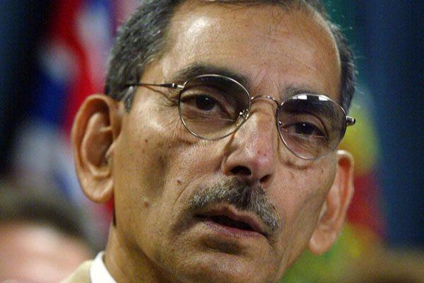 Le DrShiv Chopra a été congédié en 2004.... (Archives, La Presse Canadienne)