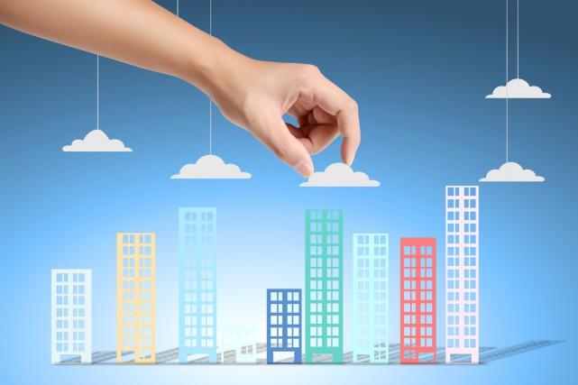 Syndicats de copropriété, copropriétaires, courtiers d'assurance et assureurs... (Shutterstock, Denphumi)