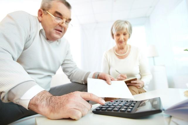 Les travailleurs québécois qui songent à prendre leur retraite pourront compter... (Photo Shutterstock, Pressmaster)