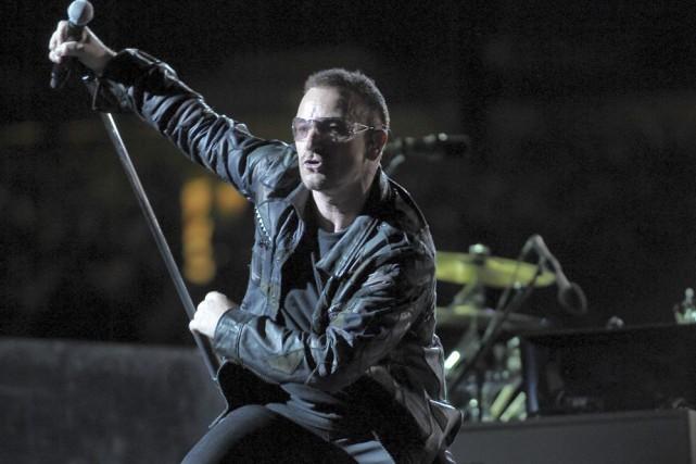 Le groupe américain Live Nation se spécialise dans... (Photo: archives AP)