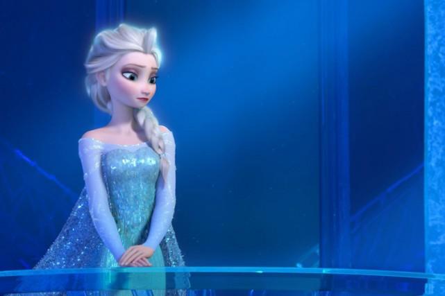 Disney a annoncé mardi des bénéfices et des revenus trimestriels en forte... (Photo: Disney)