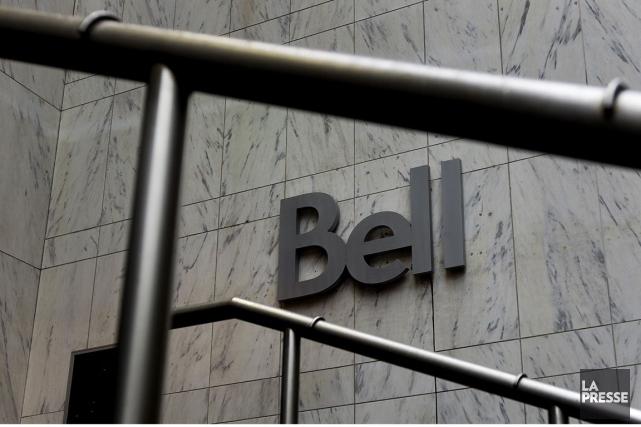 Bell devra payer 141 millions pour ne pas... (Photo archives Bloomberg)