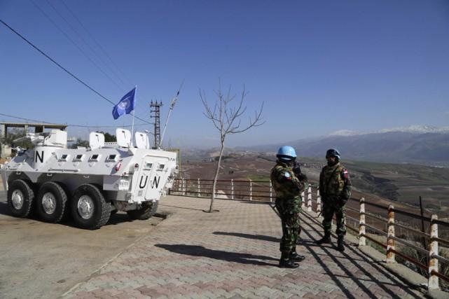 Le Conseil de sécurité avait condamné «dans les... (Photo: Reuters)