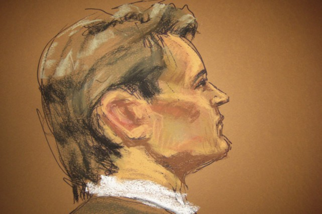 Ross Ulbricht est accusé d'avoir dirigé le «plus grand... (Photo: Reuters)