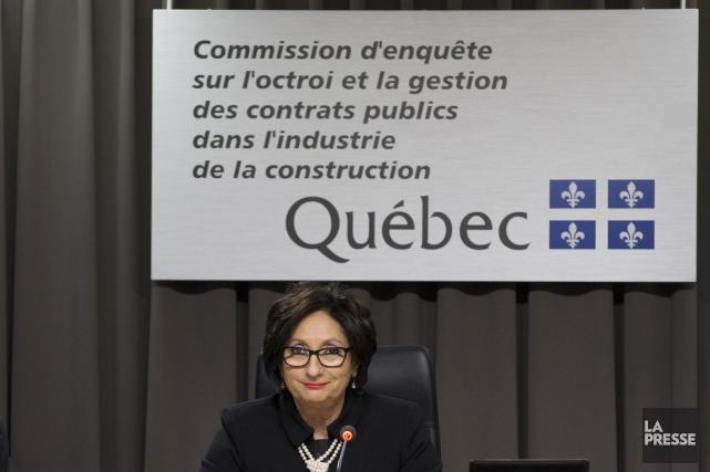 Québec répond aux voeux de la commissaire France... (PHOTO IVANOH DEMERS, ARCHIVES LA PRESSE)