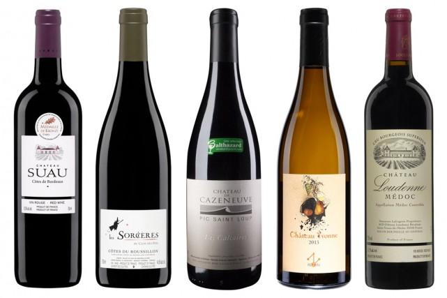 «Qu'est-ce qui fait qu'un vin peut vieillir?», me demandait récemment un... (Photo fournie par la SAQ)