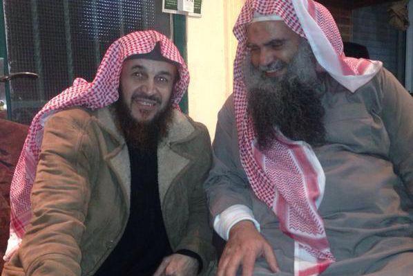 Considéré comme l'un des principaux idéologues du djihadisme,... (PHOTO TIRÉE DE TWITTER)