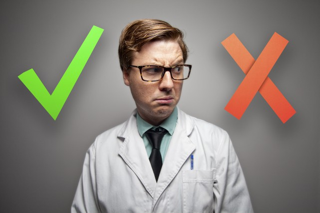Pourquoi voir absolument un médecin pour avoir le... (Illustration Thinkstock)