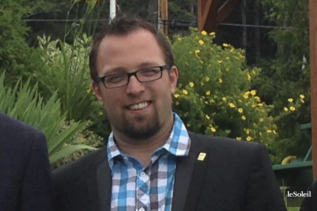 Le maire de Gaspé, Daniel Côté, a énuméré... (Photothèque Le Soleil)