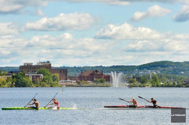 Il est triste de constater que la Ville de Sherbrooke prévoit se départir d'un... (Archives La Tribune)