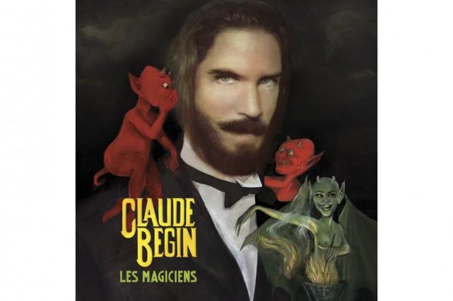Claude Bégin a longtemps besogné dans l'ombre pour mettre en lumière des...