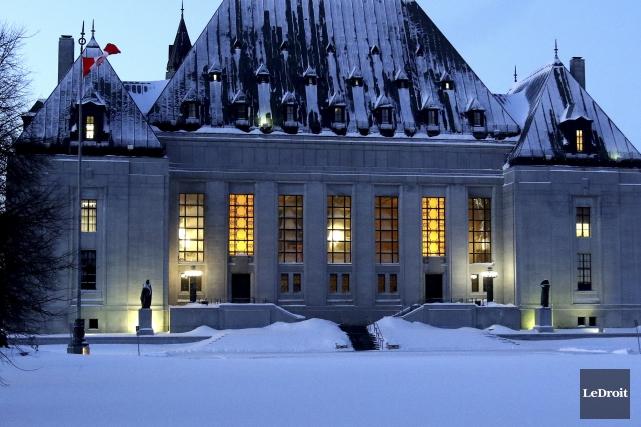 L'aide d'un médecin pour mourir sera légale au Canada pour toute personne... (Patrick Woodbury, LeDroit)