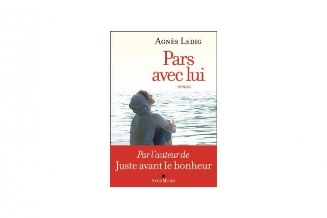 Dans la veine de son précédent best-seller Juste avant le bonheur, le nouveau... (Photo fournie par l'éditeur)