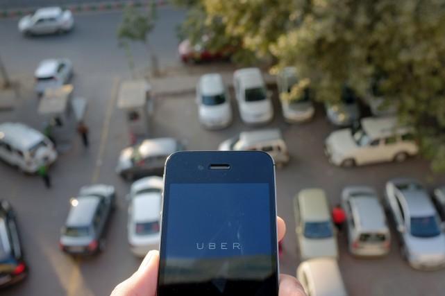 À partir du 11 février, les clients indiens... (PHOTO ARCHIVES AFP)