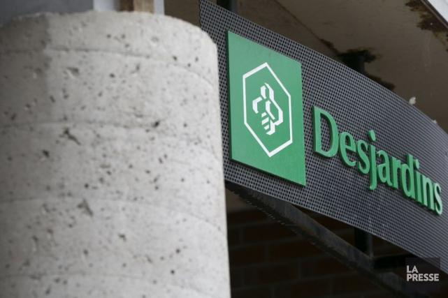 Après trois ans à aider les entreprises québécoises en Europe, Desjardins... (PHOTO FRANÇOIS ROY, ARCHIVES LA PRESSE)