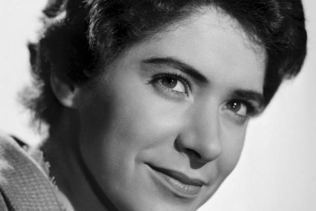 Assia Djebar était considérée comme l'une des auteurs... (Photo archives AFP)