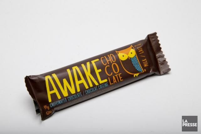 Awake peut être particulièrement intéressant pour les athlètes.... (PHOTO DAVID BOILY, LA PRESSE)