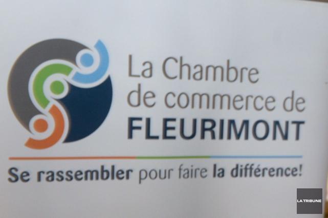 Je demande au président de la Chambre de commerce de Fleurimont, Janick Anctil,... (Archives, La Tribune)