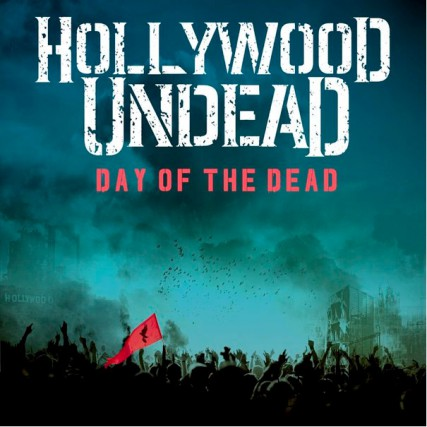 METAL ALTERNATIF, Day of the Dead, Hollywood Undead...