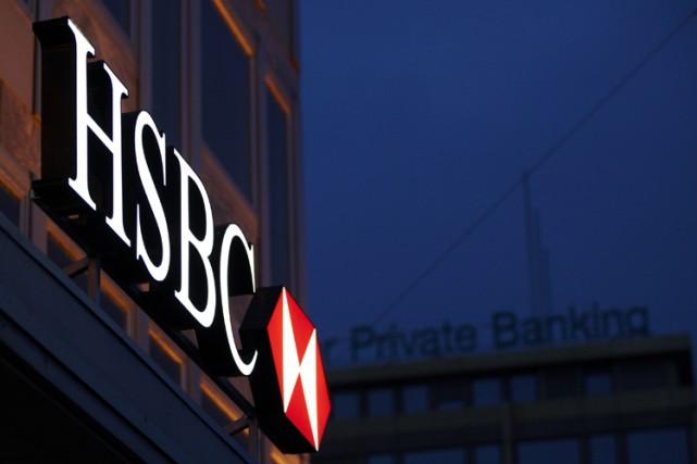 Le secret bancaire en Suisse s'est réduit comme... (Photo: AFP)