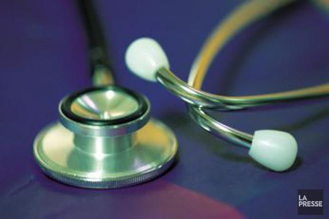Une équipe médicale et psychosociale pourra recevoir des... (Photo: Photothèque La Presse)