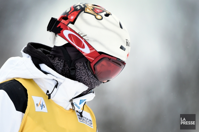Les principales subventions dont bénéficie Ski acrobatique Canada... (Photo Bernard Brault, La Presse)