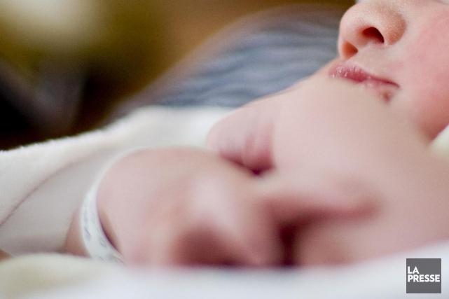Le père accusé d'avoir secoué son bébé à Richmond devrait subir mardi son... (Archives La Presse)