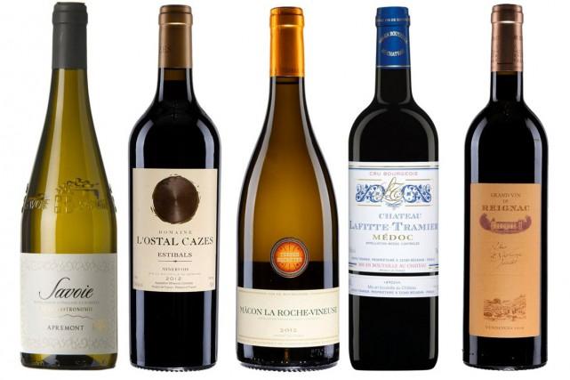 La SAQ vient de mettre en vente, par le truchement du Courrier vinicole, 88...