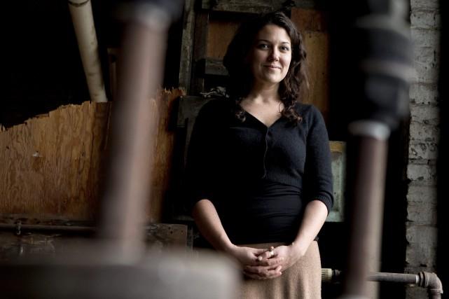 Alejandra Ribera amorcera un nouveau segment de sa... ((Archives))