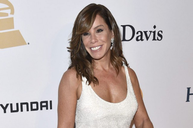 Melissa Rivers... (Photo John Shearer, Invision/AP)