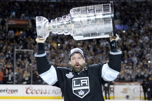 Dans la LNH, les Kings de Los Angeles... (PHOTO ARCHIVES USA TODAY)