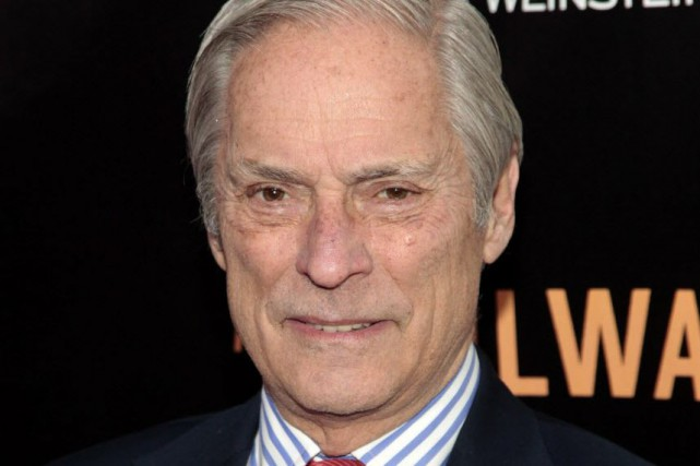 Le journaliste américain Bob Simon était âgé de... (Photo Andy Kropa/Invision/AP)