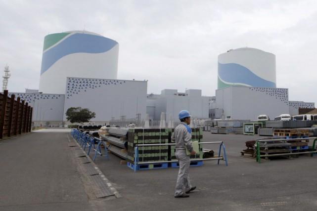 Ce couple de deux unités est le deuxième... (Photo Mari Saito, Reuters)