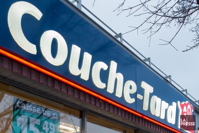 Un vol qualifié a eu lieu dans un Couche-Tard de l'arrondissement de Jonquière,... (Archives La Presse)