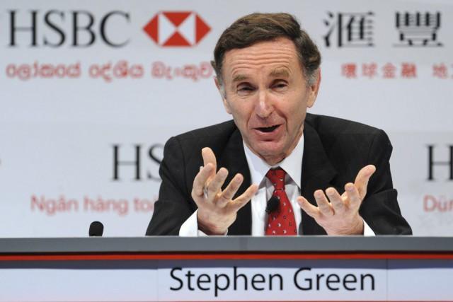 Stephen Green... (PHOTO ED JONES, ARCHIVES AFP)
